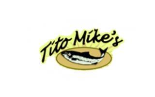 TITO MIKE'S LOGO